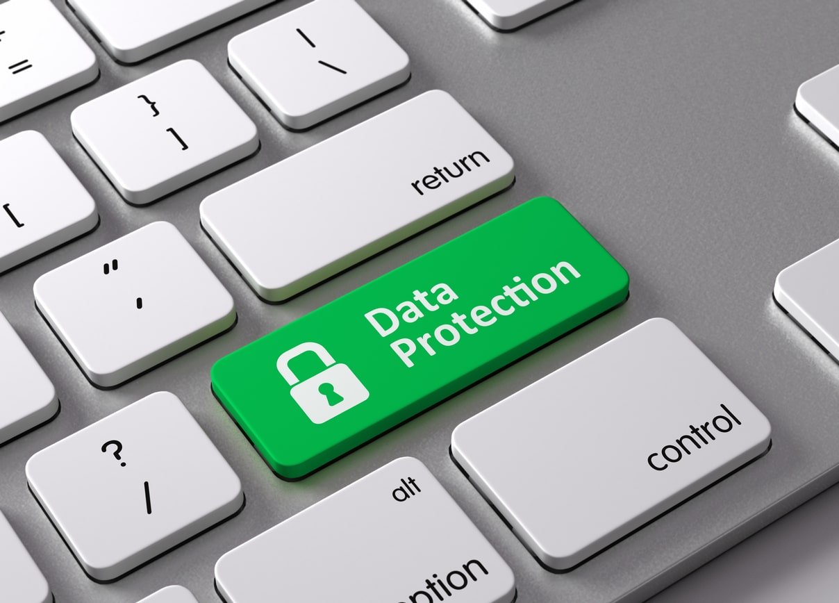 Top data loss prevention protocols for email
