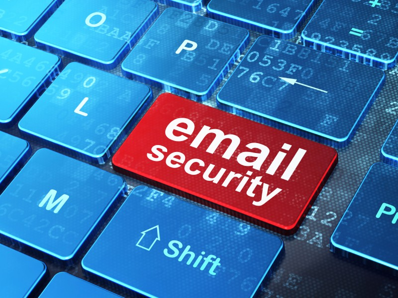 My email has been spoofed – what should I do?