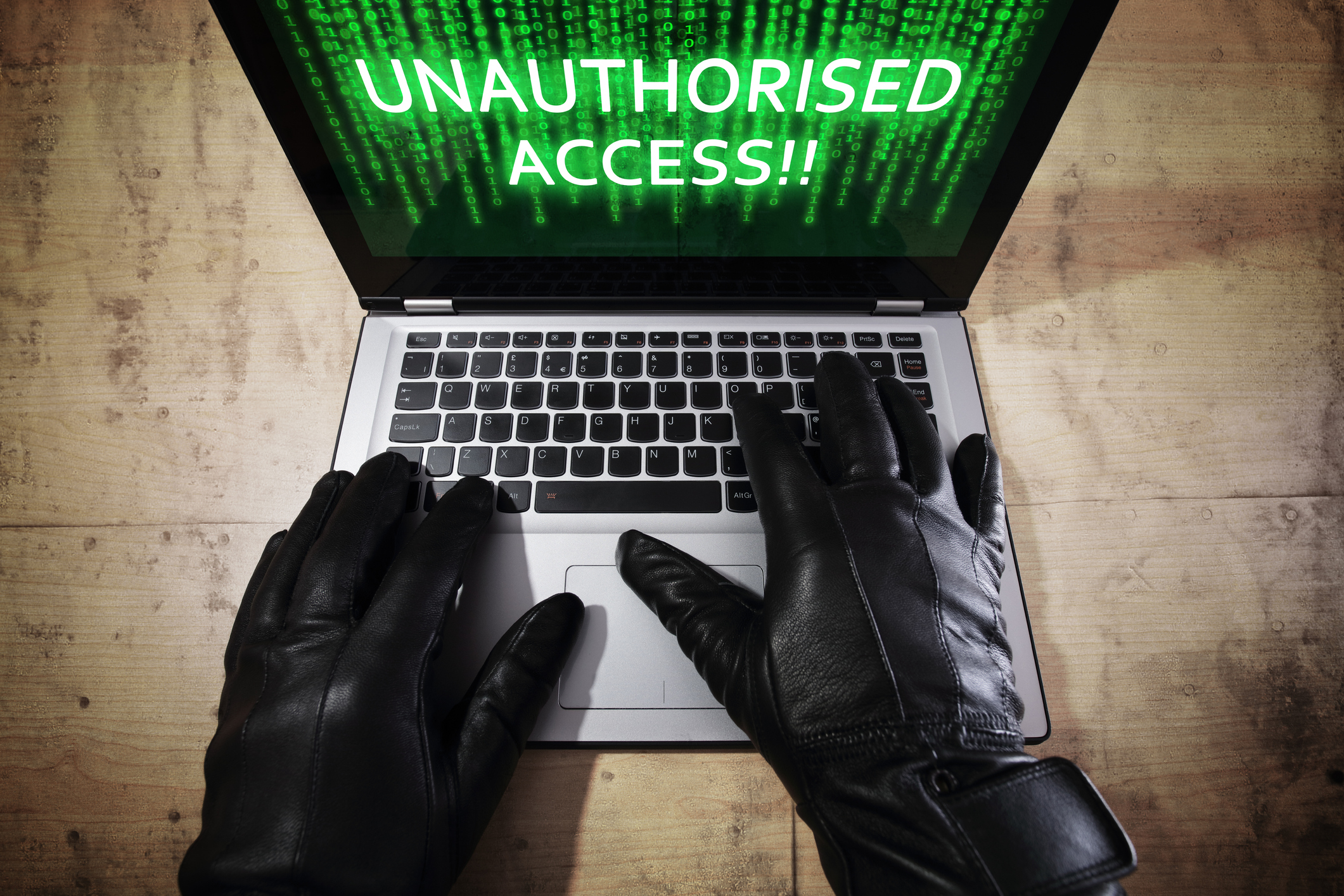 Web hosting service shuts after systems breached