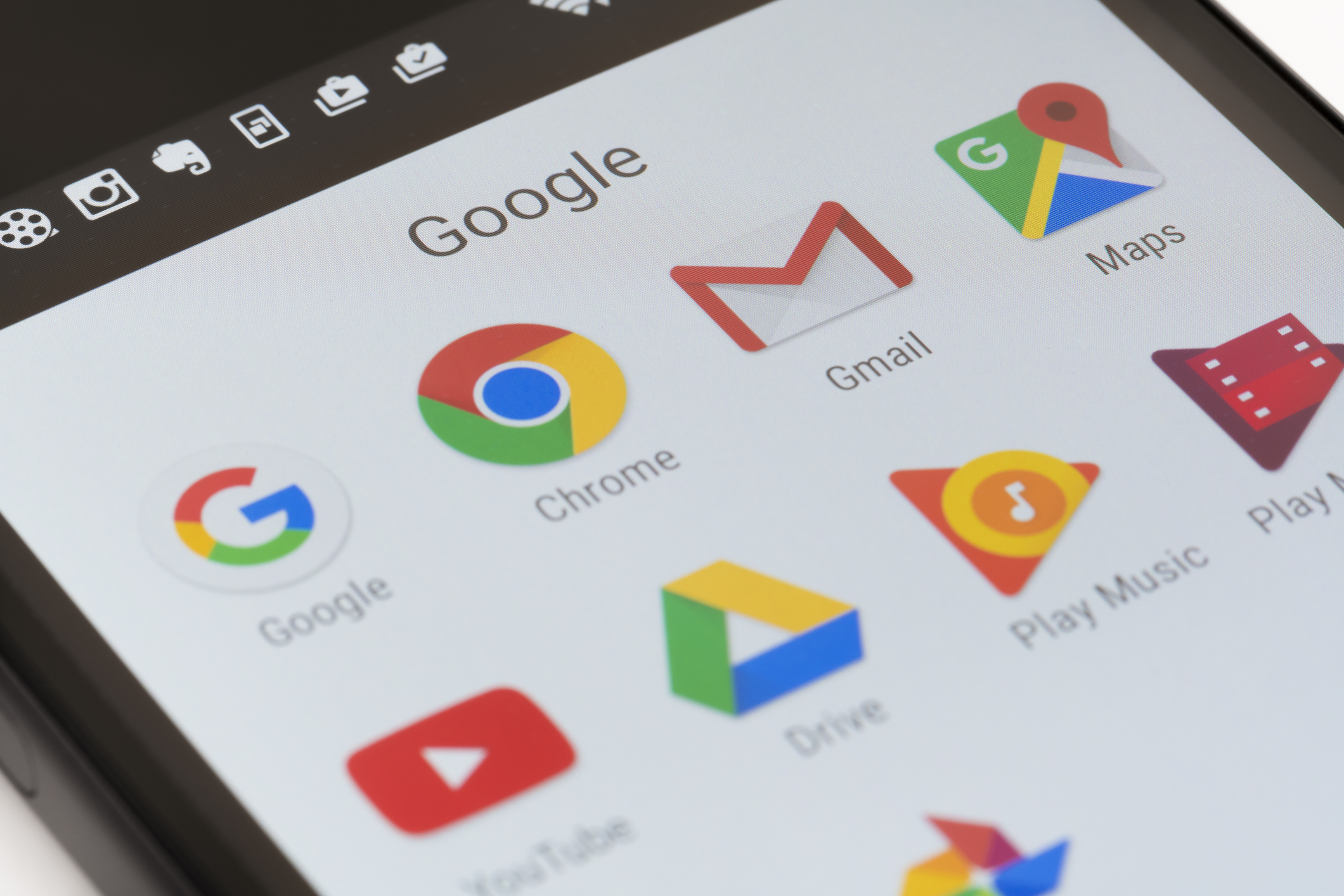Data breach exposes details of Google personnel