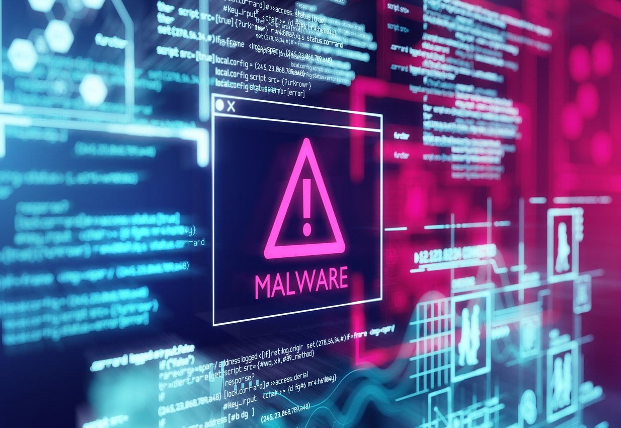 Three tips to defend your enterprise from malware