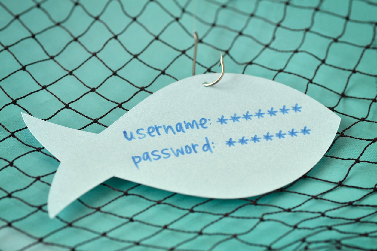 US software provider advises password change