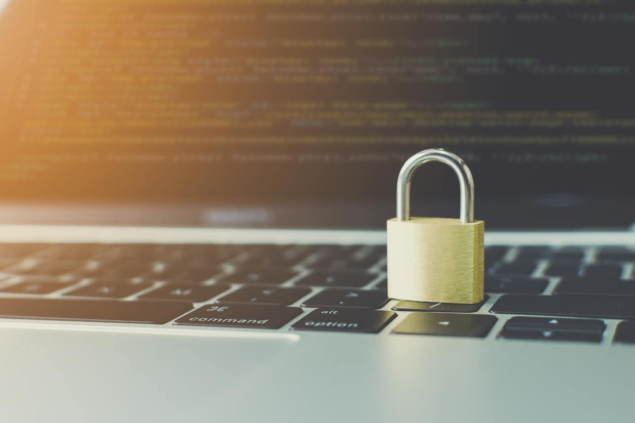 How to protect a small business from cybercrime
